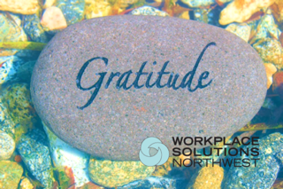 Gratitude and Thanksgiving