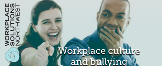 Poor organizational culture part one: The consequences of turning a blind eye to bullying, rules violations and rude behavior
